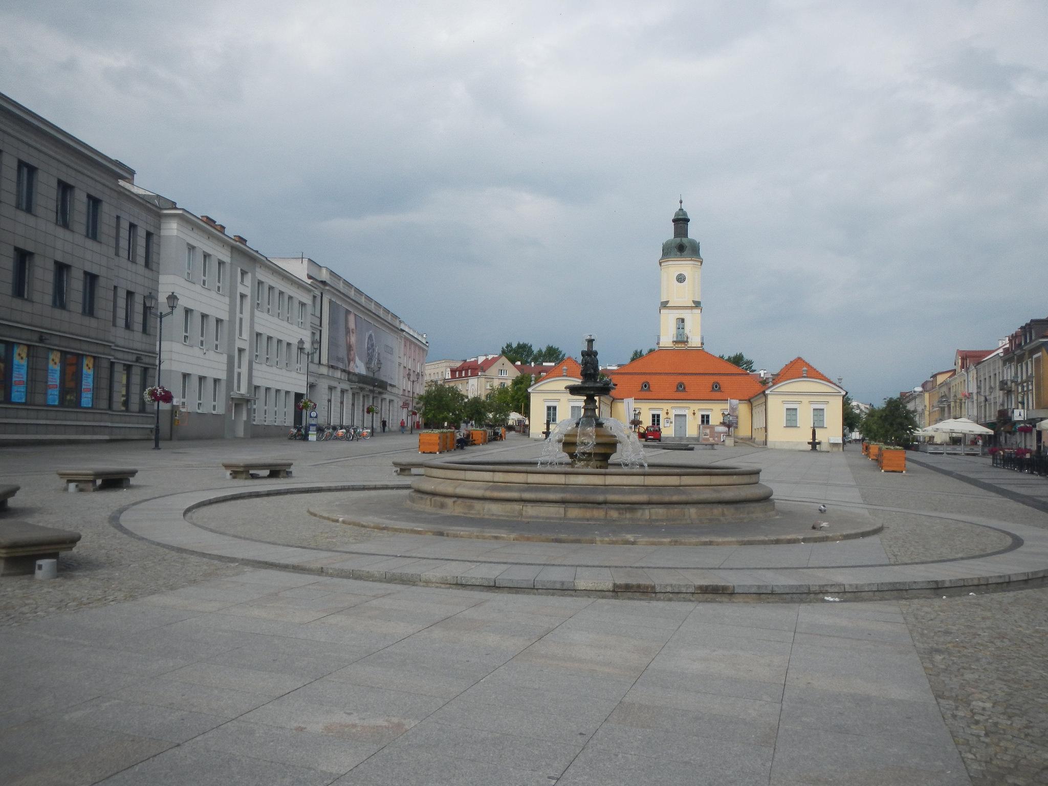 Бялисток, Полша