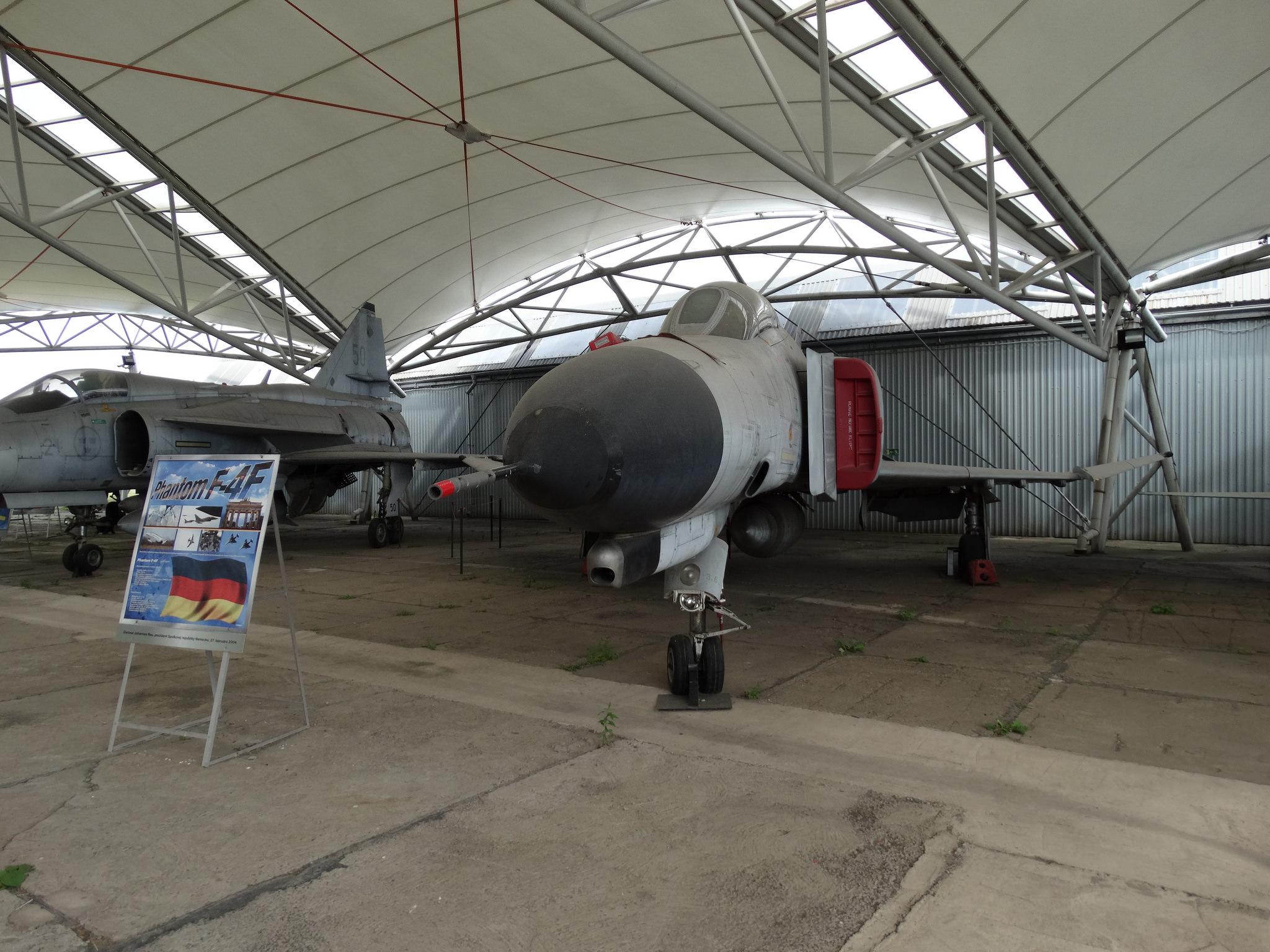 Phantom F4F